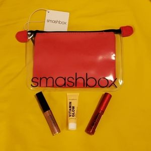 Smashbox Mini Bundle